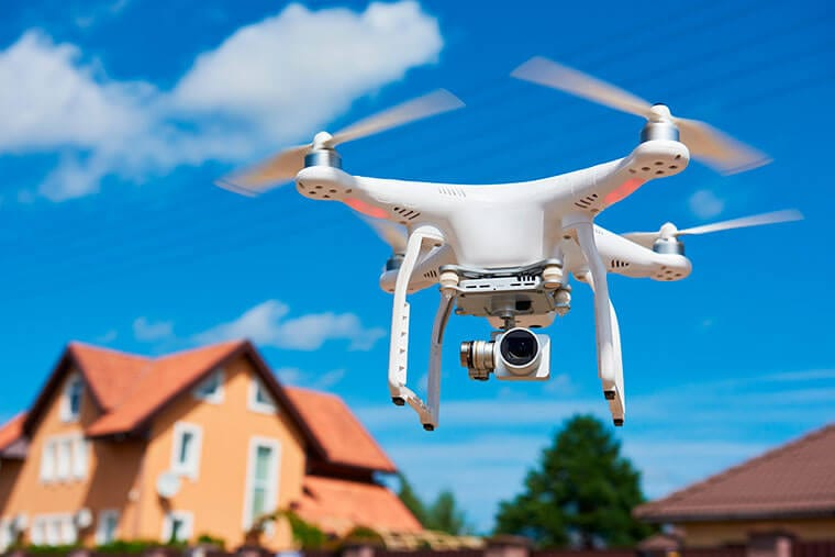 Professional Photography and Drone Footage